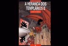 Luis Louro - Albuns BD - A Herança dos Templarios II