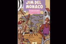 Luis Louro - Comic Albums - Jim del Monaco I - Elixir of love