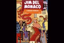 Luis Louro - Comic Albums - Jim del Monaco III - Red Dragon