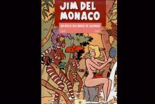 Luis Louro - Comic Albums - Jim del Monaco IV - In search of Solomon mines