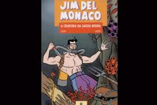 Luis Louro - Comic Albums - Jim del Monaco V - The creature from the Black Lagoon