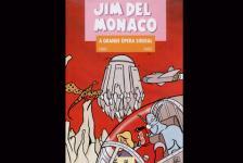 Luis Louro - Albuns BD - Jim del Monaco VI - Grande Opera Sideral