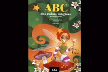 Luis Louro - Comic Albums - ABC of magic things
