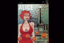 Luis Louro - Comic Albums - Alice