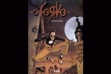 Luis Louro - Comic Albums - o Corvo II