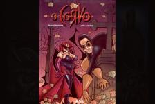 Luis Louro - Comic Albums - o Corvo III