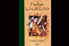Luis Louro - Albuns BD - Fadas Laureas