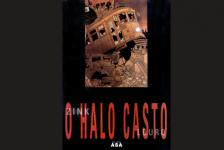 Luis Louro - Albuns BD - O Halo Casto