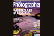 Luis Louro Fotografia - Revista Digital Photographer No1 04-2008 - Capa