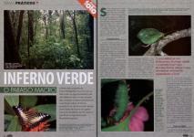 Luis Louro - Fotografia - Revista Super Foto Pratica No72 2003 - Artigo