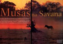Luis Louro - Fotografia - Revista Volta ao Mundo No112 - Artigo