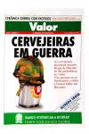 Luis Louro Illustration - Valor Magazine cover No13 31-01-1992