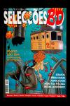 Luis Louro Illustration - Seleccoes BD Magazine No11 09-1999