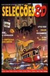 Luis Louro Ilustracao - Revista Seleccoes BD No28 02-2001